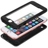 Caso impermeável híbrido executado excelente do mergulho para o iPhone