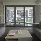 別荘およびホテル(FT-D80)のための最も熱い販売の1.4mmのアルミニウムスライドのドア