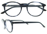 Blocco per grafici Handmade dell'acetato di Mazzucchelli del blocco per grafici degli occhiali dell'ultimo blocco per grafici dell'acetato