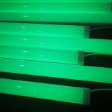 Il tubo di DMX il LED il RGB Digital Basso-Ha lanciato il tubo