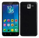 """Первоначально открынные мобильные телефоны сердечника 13MP Android 4G Lte ратника A8 A806 5.0 """" Octa Lanovo золотистые"""