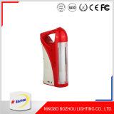 Emergency Lampe mit Batterie, bewegliche nachladbare hellste Notleuchte