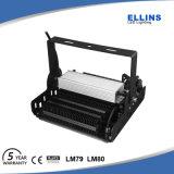 Indicatore luminoso di inondazione esterno di alto potere IP65 200W LED 200 watt