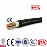 0.6/1kv 4X50mm2 copilot by Conductor XLPE Insulated power Cable