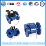 Fabrication de mètre d'eau à partir de la Chine