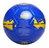 Balón de fútbol de costura del entrenamiento del club de la máquina incomparable