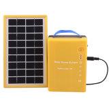 Portable 300With55ah/220V weg vom Rasterfeld-Sonnensystem für Hauptgebrauch