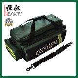 Nécessaire durable de premiers soins de cylindre d'oxygène de modèle en gros de mode