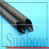 Tubo termorestringibile Adesivo-Allineato 4X dell'isolamento di approvazione dell'UL per cavo
