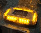 Зеленый цвет миниое Lightbar полицейской машины Tir 24W (TBD0898-6A)