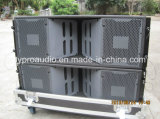 Vt4887 Line Array sistema en línea de tres vías Pro Audio