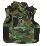 Kugelsichere Weste/weich Schutzkleidung/taktisches Militär bekleidet (BV-X-011)