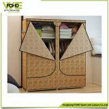 Quarto Porta Lateral de tamanho gigantesco pano roupeiros mobiliário personalizado