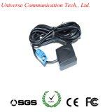 Antenne du véhicule TV GPS de bonne qualité de haute performance avec le connecteur de Fakara