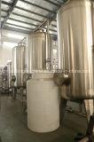 As novas máquinas de tratamento de água mineral com marcação CE