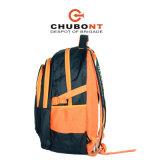 Chubont Großhandelsform-Schultaschen-Doppelt-Schulter-Rucksack