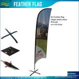 Bandeira da pena com o fabricante da broca do parafuso (B-NF04F06005)
