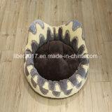 かわいいデザイン暖かく柔らかい綿犬猫ペットベッドのソファー