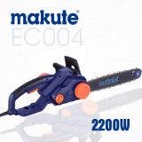 2200W Outils électriques de scie à chaîne avec grande puissance