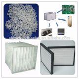 Pegamento caliente del derretimiento del filtro de aire de EVA para el papel de filtro del plisado