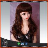 Geschlechts-Produkte für Mann-reizvolle reale volle Silikon-Liebes-Puppe