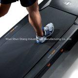 Custom PVC Convoyeur à courroie de l'exécution de la courroie de tapis de course à la condition physique