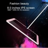 Onda V80 Se Android 5.1 OS Intel Z3735f Quad Core 8 polegadas Tablet PC Pink Color