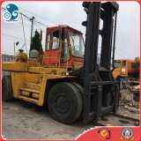 Heavy / Stacker Usado Komatsu Fd280 Diesel Forklift Truck (28ton / lift-capacity)
