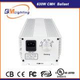 Ballast de Met twee uiteinden van Dimmable DE 630W Ballast CMH van de Lossing van de hoge Intensiteit Digitale met Volledig Spectrum