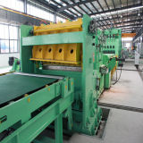 長さライン機械に切れる電気亜鉛めっきされた鋼板