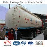 camion-citerne aspirateur de transport de la colle de puits de pétrole de l'euro 4 de 18.4cbm Iveco avec le moteur diesel de FIAT