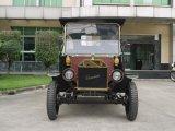 熱い販売優雅なデザインリゾートの骨董品電気クラブ車の乗用車