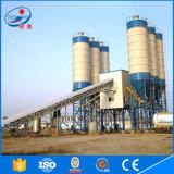 Hzs90 Stationaire Concrete het Mengen zich Installatie met Concrete Mixer Js1500