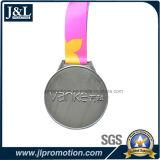 Qualität Sports Goldmetallmedaille mit Abzuglinie
