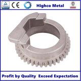 Componentes inoxidables del instrumento de la pieza de acero fundido del OEM