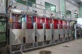 Машина Dyeing&Finishing тесемок полиэфира непрерывная с большой емкостью продукта