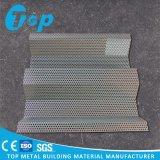 Лист металла изоляции жары для машин оборудования развевал лист
