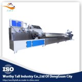 1600PCS Capicityの二重ヘッド綿綿棒か芽機械