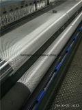ファイバーガラスの平野によって編まれる非常駐のガラス繊維ファブリック幅20mm-3300mm