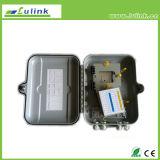 Armario de fibra óptica Conecte el cable óptico Caja de transferencia