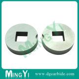 Moule à anneaux de rangement de haute qualité Intérieur du carré