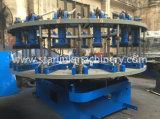 Máquina semiautomática da injeção do MERGULHO das sapatas de Starlink/Xingzhong PVC/TPR