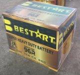 батарея американца автомобиля 96r Bci CCA 710 SMF
