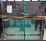 Vidro Isolado de Lâmina de Controle Magnético Interno