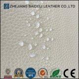 Софа/мешок/автомобильное ткани винила Microfiber с водоустойчивым и огнестойкостью