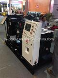 Engine industrielle Sc4h95D2 de Sdec de moteur diesel de Changhaï pour 50kw Genset