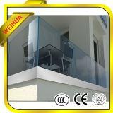 Veiligheid Gelamineerd Glas voor Balkons
