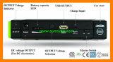 Bewegliche Energien-Solarbank mit CER Bescheinigung (SBP-SC-008)