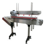 Máquina automática lineal atornillado capsula del casquillo