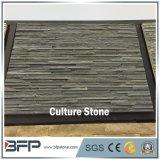Piedra escalonada tira de la cultura para Cultured Wall Stone Chapa